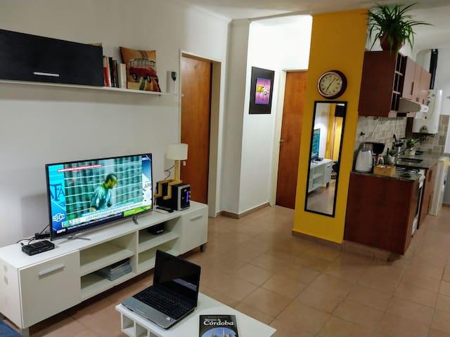 Airbnb Córdoba Rentas Vacacionales Y Lugares Para