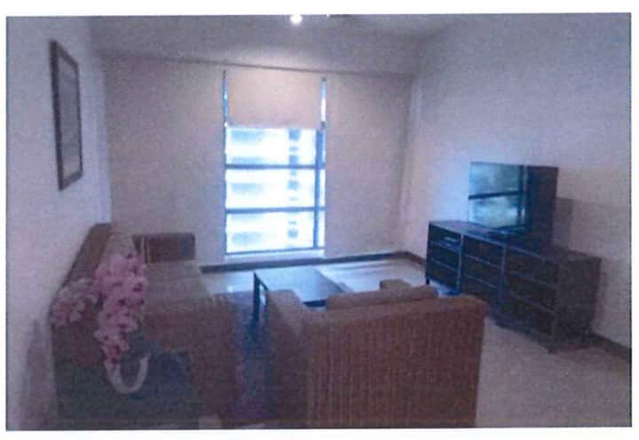 Acappella Residences Spacious Affordable 2Bedroom