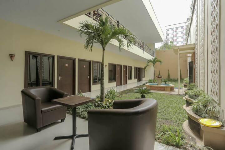 GrandSahman  Hotel Dengan Pelayanan Terbaik