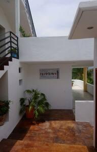 Departarmento en Pto Escondido,Casa Luna de Benito