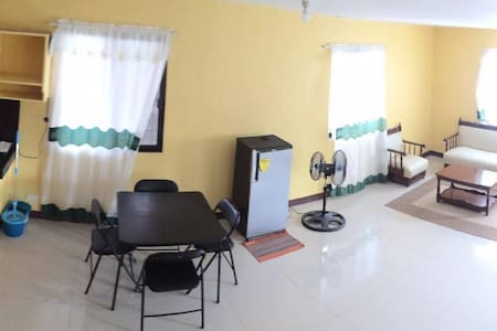 3BR house 10mins to Gaisano Mall & the city proper - Butuan City - House