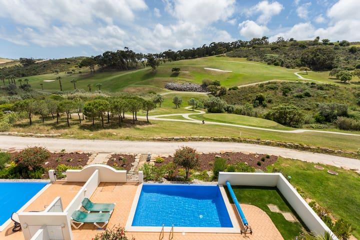 Luxury villa with private pool 145 - Budens - Villa