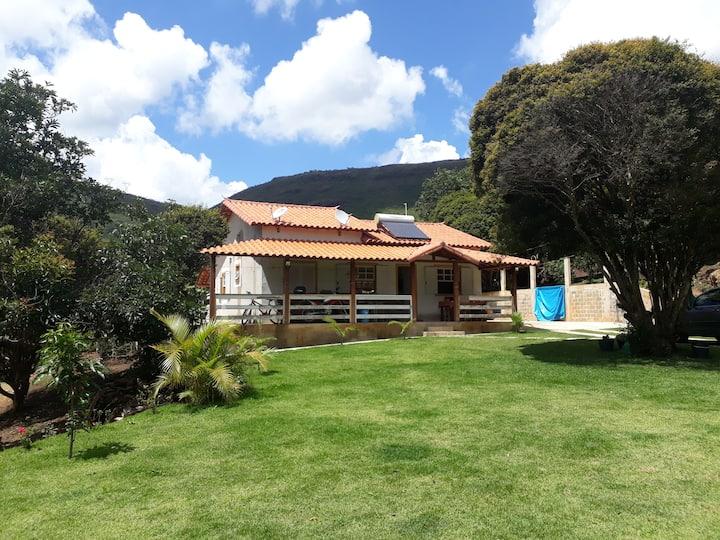 Sitio em Serra de Siqueira