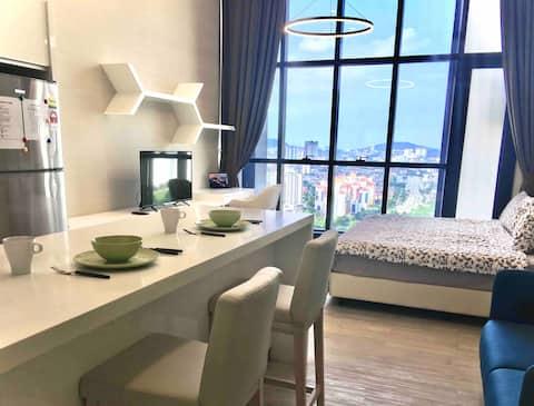 [PROMO&ALL-IN]Studio Apartment 2 @ MCity Ampang KL