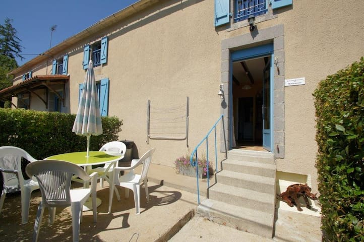 A country cottage, only 40mins from Puy du Fou - Saint-Paul-en-Gâtine - Alojamento ecológico
