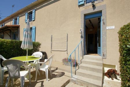A country cottage, only 40mins from Puy du Fou - Saint-Paul-en-Gâtine - Natuur/eco-lodge