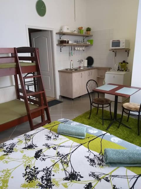 Studio apartman-Hubertus ház-Parádóhuta-Mátra