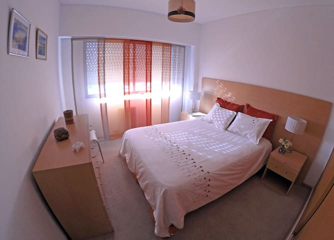 Great flat, Buenos Aires/SPA/Unlted WIFI/bed+couch