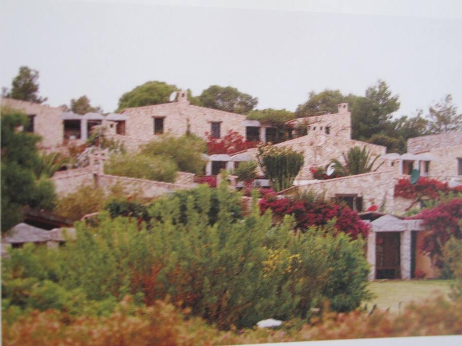 S.Elmo residence