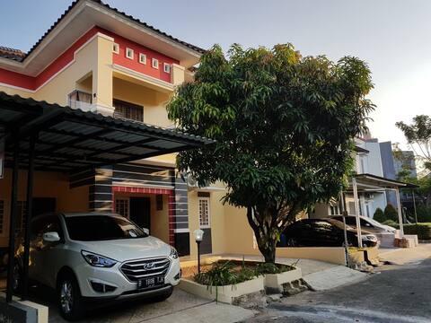 Villa@Pekayon-Bekasi