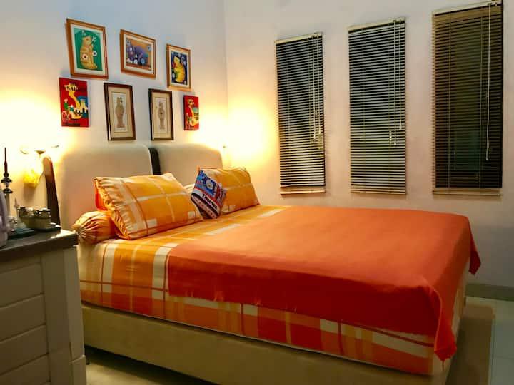 D'ORANYE HOME  Room 1