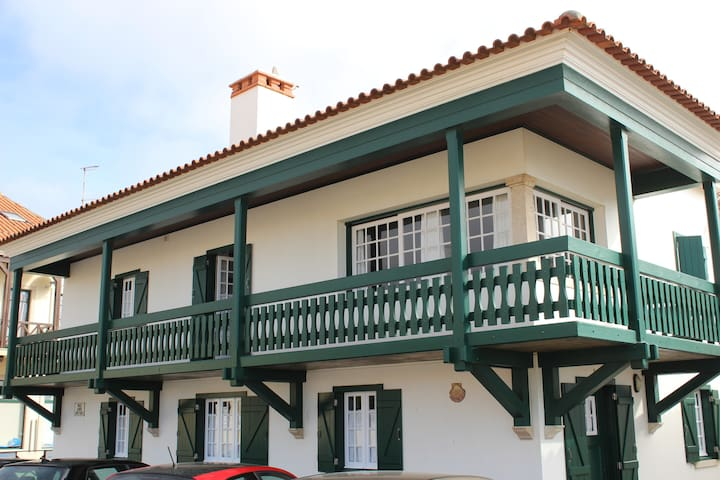 Casa do Mar – Beautiful Cottage on the Beach - Marinha Grande - Rumah