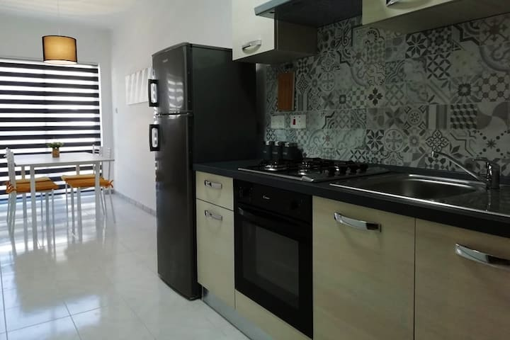 1 Bedroom Apartment, 10 minutes to Mellieha Bay