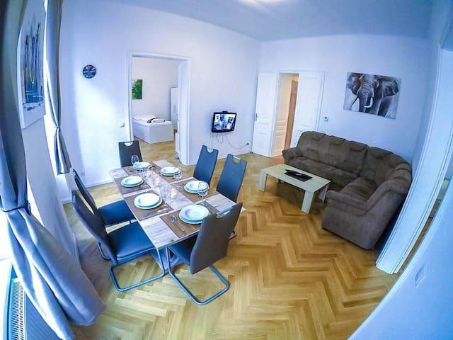 Village Apartement ll