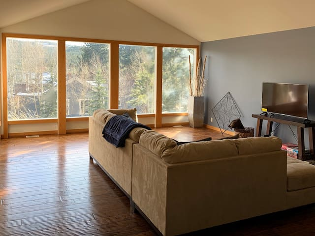 Beautiful Home w View Nederland 30 Mins to Boulder
