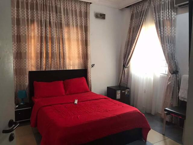 Diplomatic suites - Standard Room