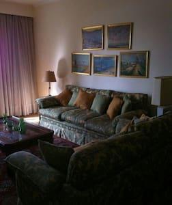 Furnished apartment, Al Maadi Cairo