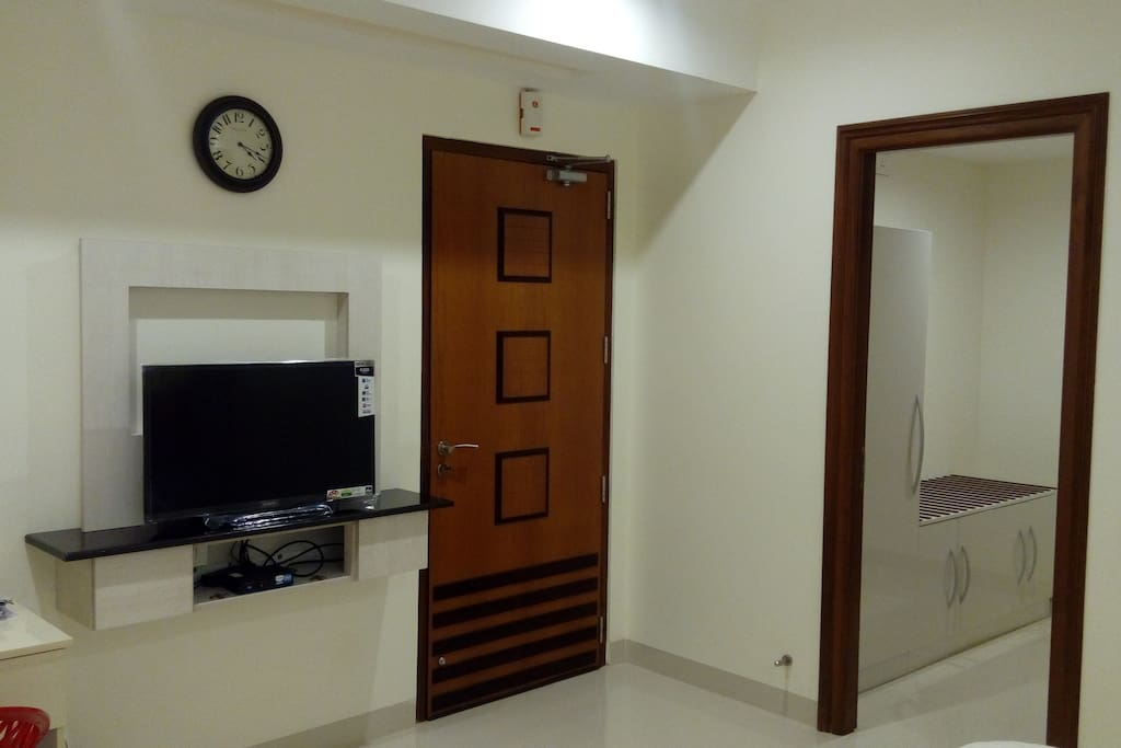 Domineer athidhi devo bhava serviced flats for rent in for Athidhi indian cuisine