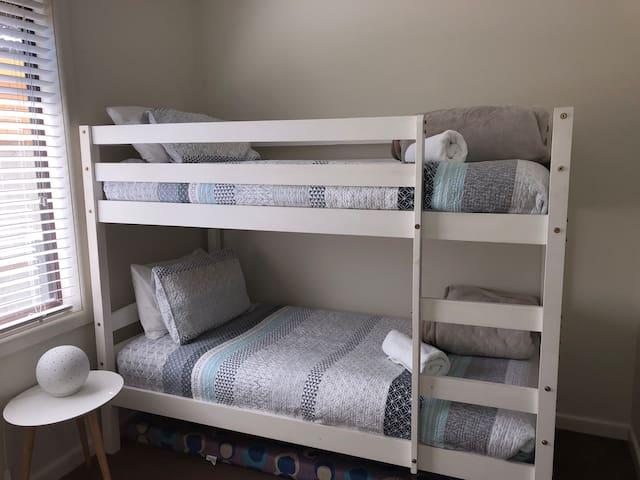 single bunks