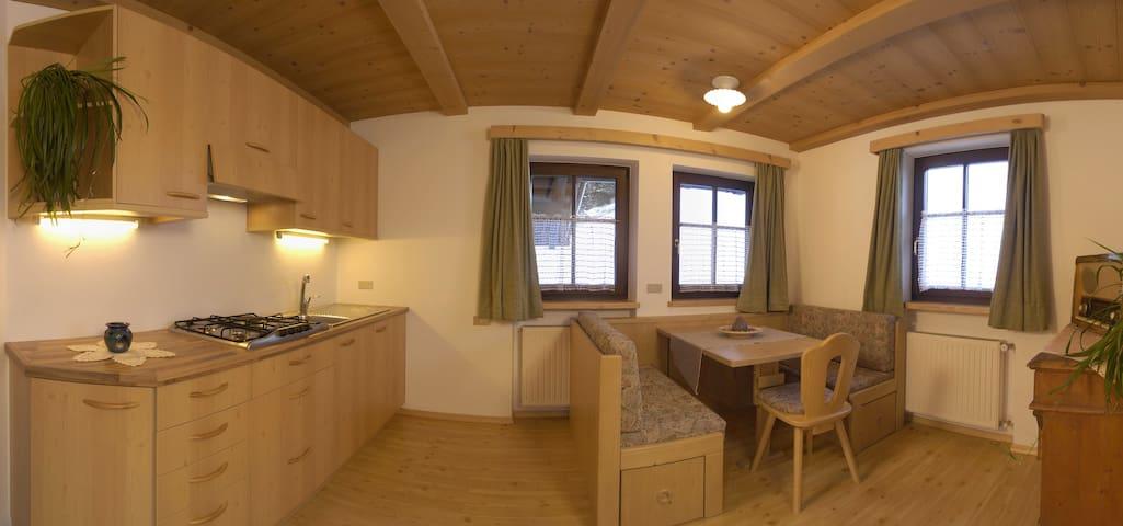 117B - Appartamento in agriturismo - Bulla