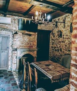 Casa Rural  Sierra norte de Sevilla.(Andalucia) - El Pedroso - Hus