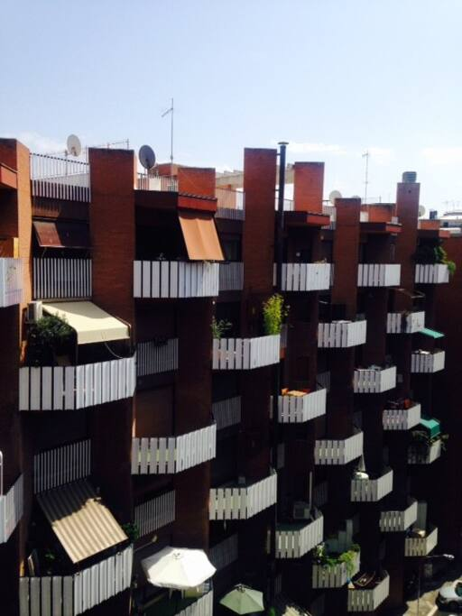 Trastevere F15 Apartments For Rent In Rome Lazio Italy