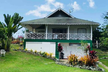 Sandy Bay Cottage, Tobago