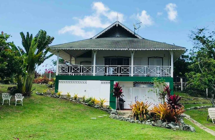 Sandy Bay Cottage, Tobago