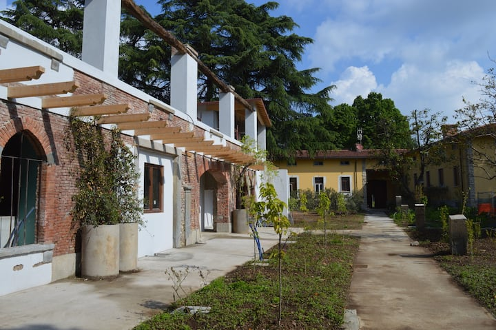 Podere San Marco - Sunny Flat