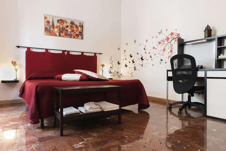 Bed & Breakfast Michelangelo, Bordeaux room