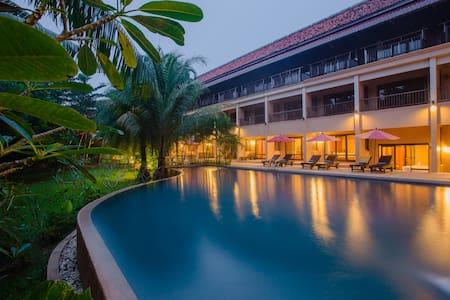 Khao Lak Mohin Tara Apartment - Tambon Khuekkhak - Квартира