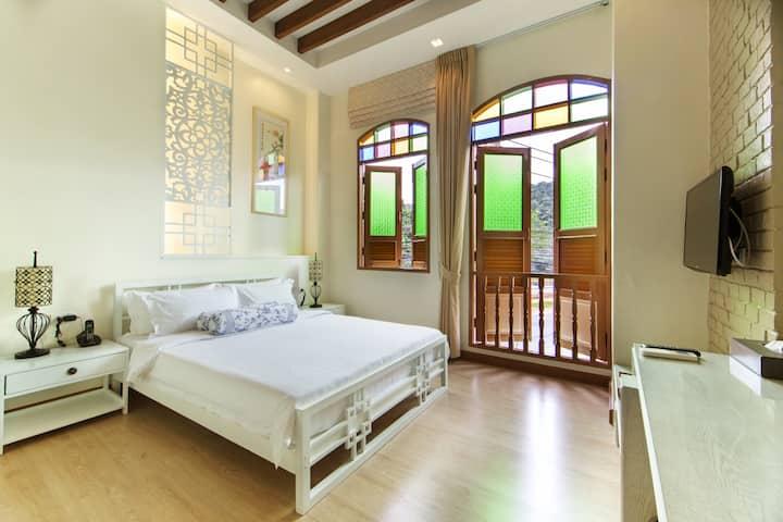 Superior Room at O'nya Boutique Hotel, Phuket Town