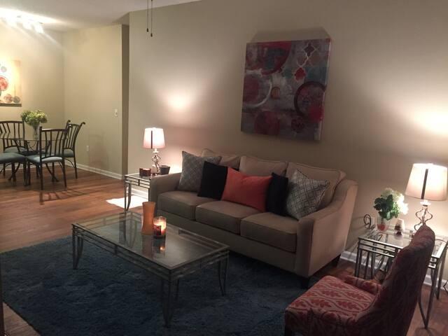 1bd,1bath Apartment Northeast Columbia