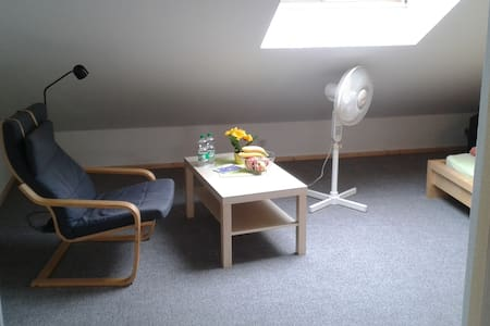 Modern new room in centre of Goch near Weeze Kleve - Goch