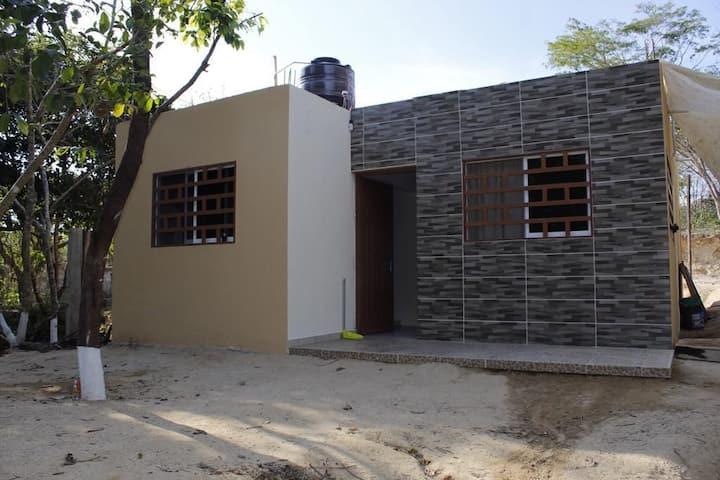 Casa de campo Casavidasht