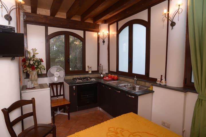 SAGITTARIO - Stromboli - Apartment