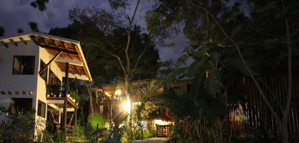 Spondylus Lodge Hotel & Surf Ayampe - Ayampe