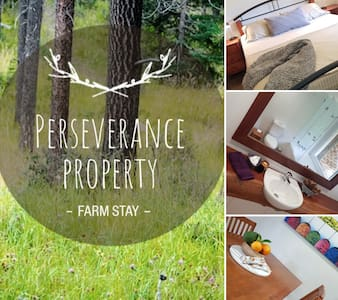 Perseverance Property Farm Stay