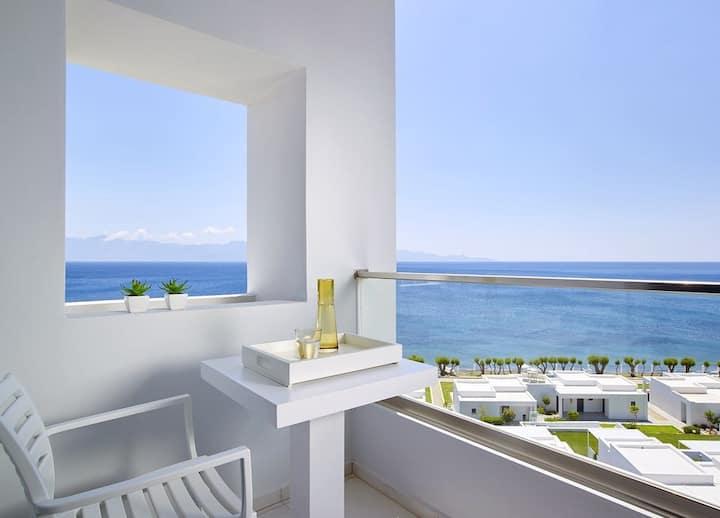 GRDBKOS201-6 Premium Sea View