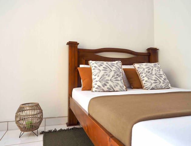 Newly refurbished apartment near Guiones Beach