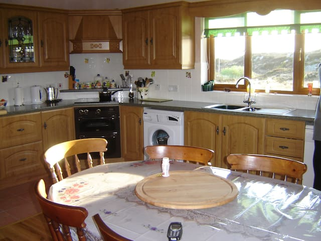 Cnoc Ard (A) - Letterkenny - Huis