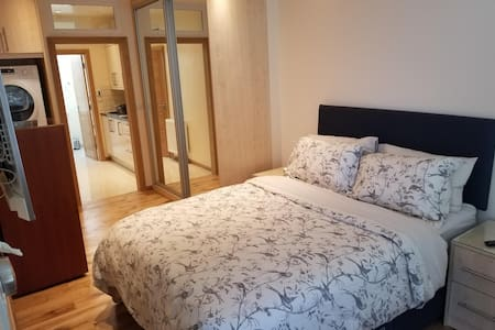 London Luxury Studio Redbridge Stn#4 FREE PARKING!