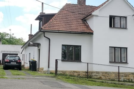 Bydlení v těsné blízkosti Bílých Karpat