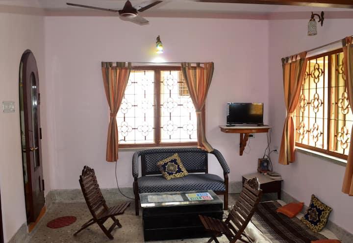 Mandira's Home