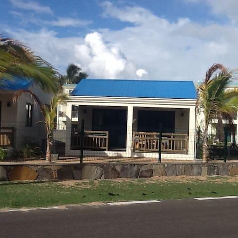 Villa Koki Boner
