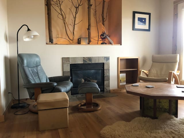 Convenient condo: Bozeman, Big Sky, & Yellowstone