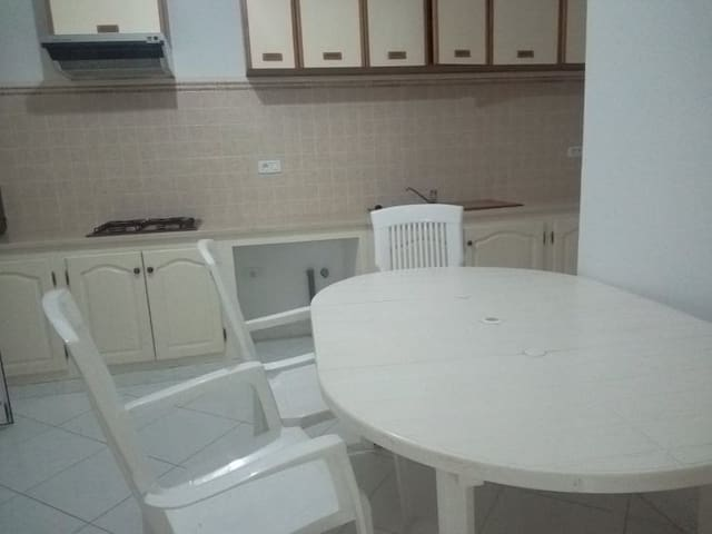 Appartement meublé a bizerte tunisie