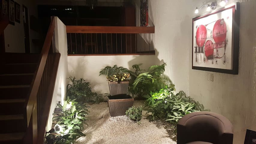 Pleasant place in great location - Guatemala City - Huis