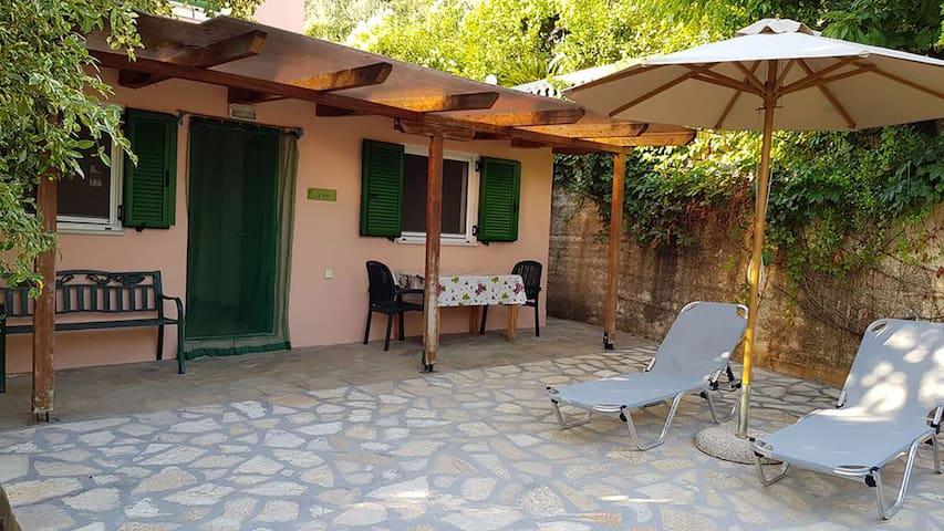 Villa Vanda il Prato