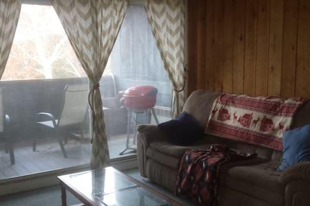 Four Season Mountain Getaway - Campton